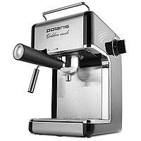 Кофеварка Polaris PCM 4006A Golden rush