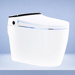 Унитаз SMART (Умный унитаз Euro Luxe, с подогревом сиденья, функция биде, автоматическая сиденье)