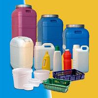Бытовые изделия из пластика BRUMEX