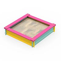 Песочница тип 2