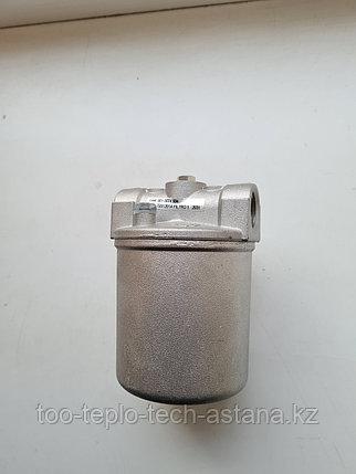 """Топливный фильтр Giuliani Anello 1/2"""" (подача) для дизельных горелок, фото 2"""