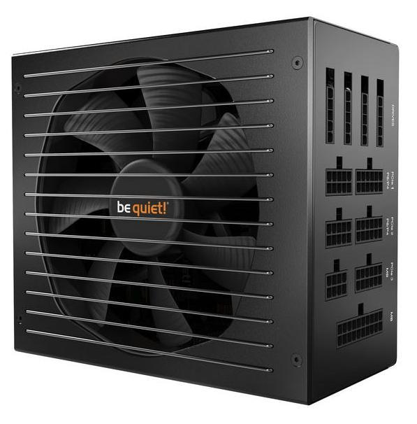 Блок питания, Bequiet!, Straight Power 11 750W, BN283, 750W, 80 PLUS Gold