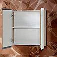 Зеркальная полка «Акваль Сеул» 65 см., фото 2