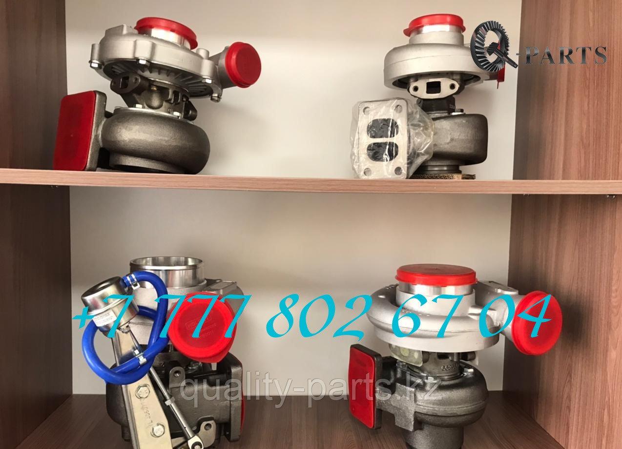 Турбокомпрессор для экскаватора Hyundai R1400W