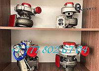 Турбокомпрессор для экскаватора Hyundai R1400W, фото 1