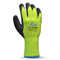 Перчатки зимние Stego ST-6030