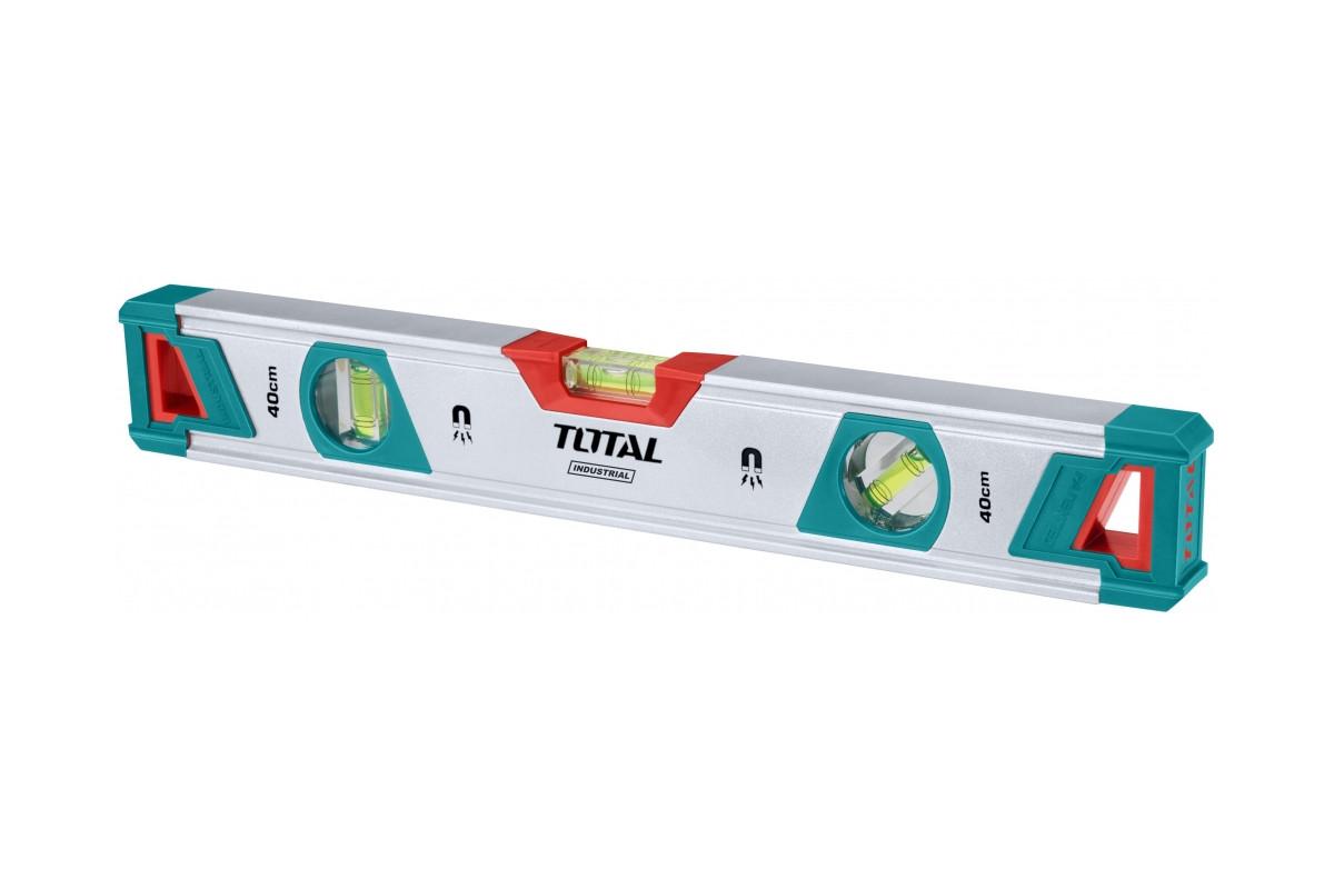 Уровень магнитный 40см TMT20405M