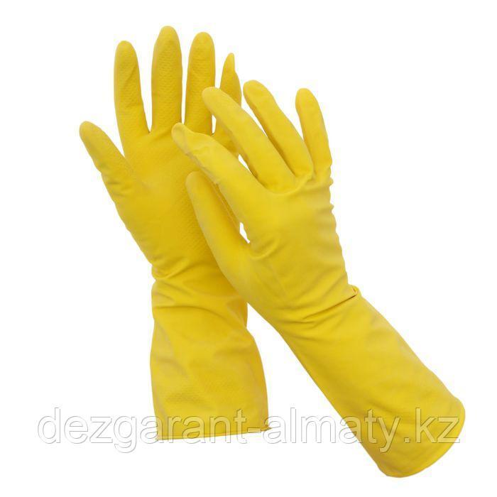 Перчатки гелевые размер M