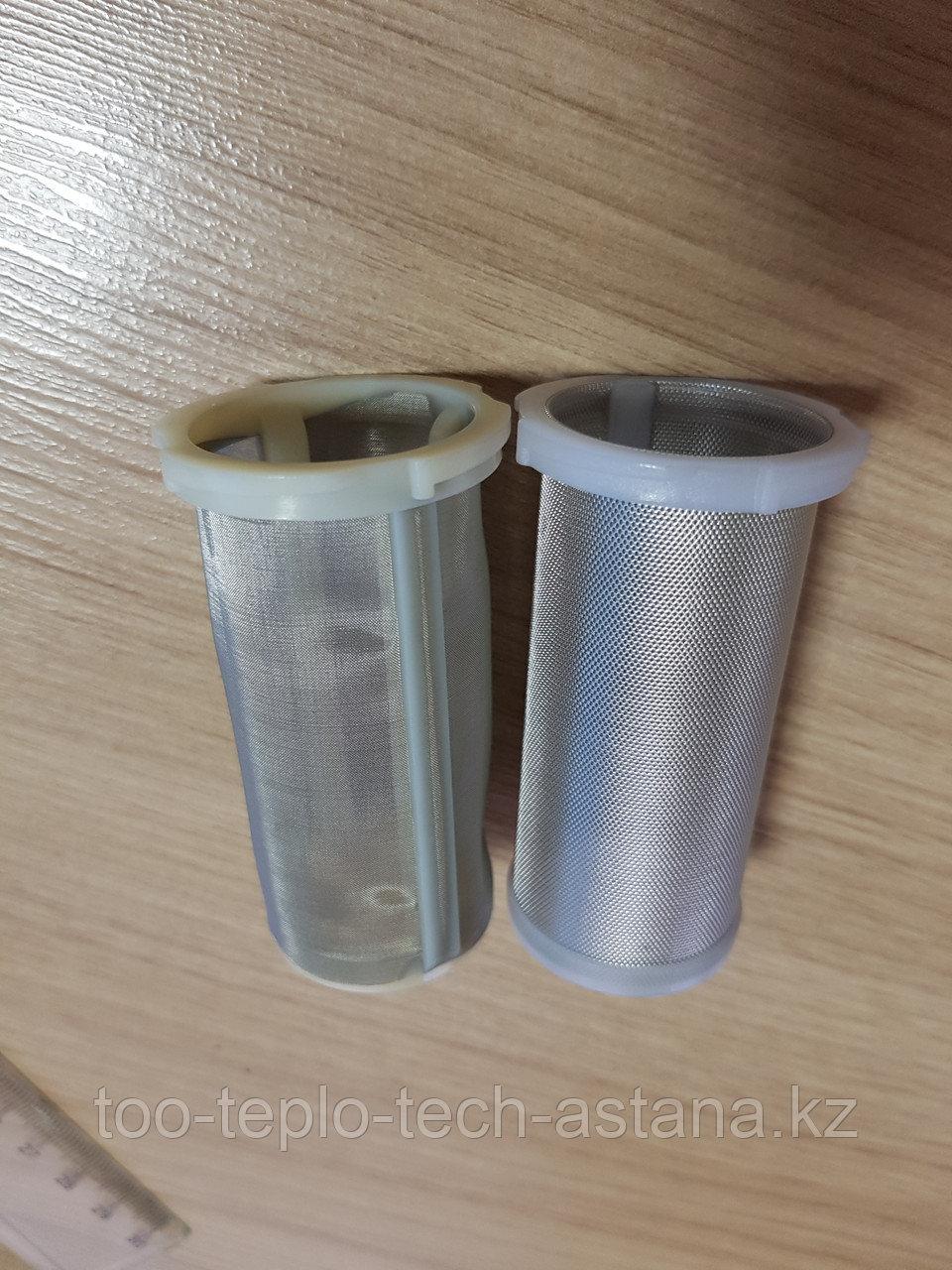 Сменная вставка топливного фильтра 100 микрон