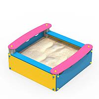 Песочница малая
