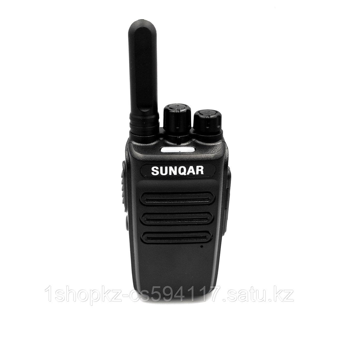 Рация Sunqar X-950