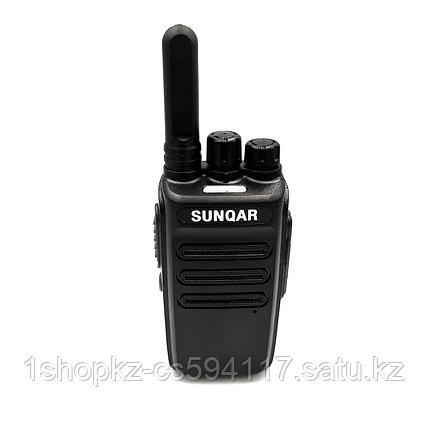 Рация Sunqar X-950, фото 2