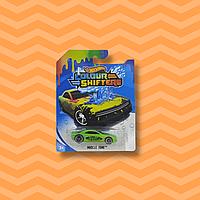 Hot Wheels, Машинки серии Измени цвет в ассортименте - 3255 -43 шт