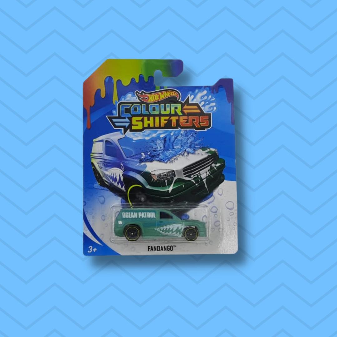 Hot Wheels, Машинки серии Измени цвет в ассортименте - 3255 -43 шт - фото 3