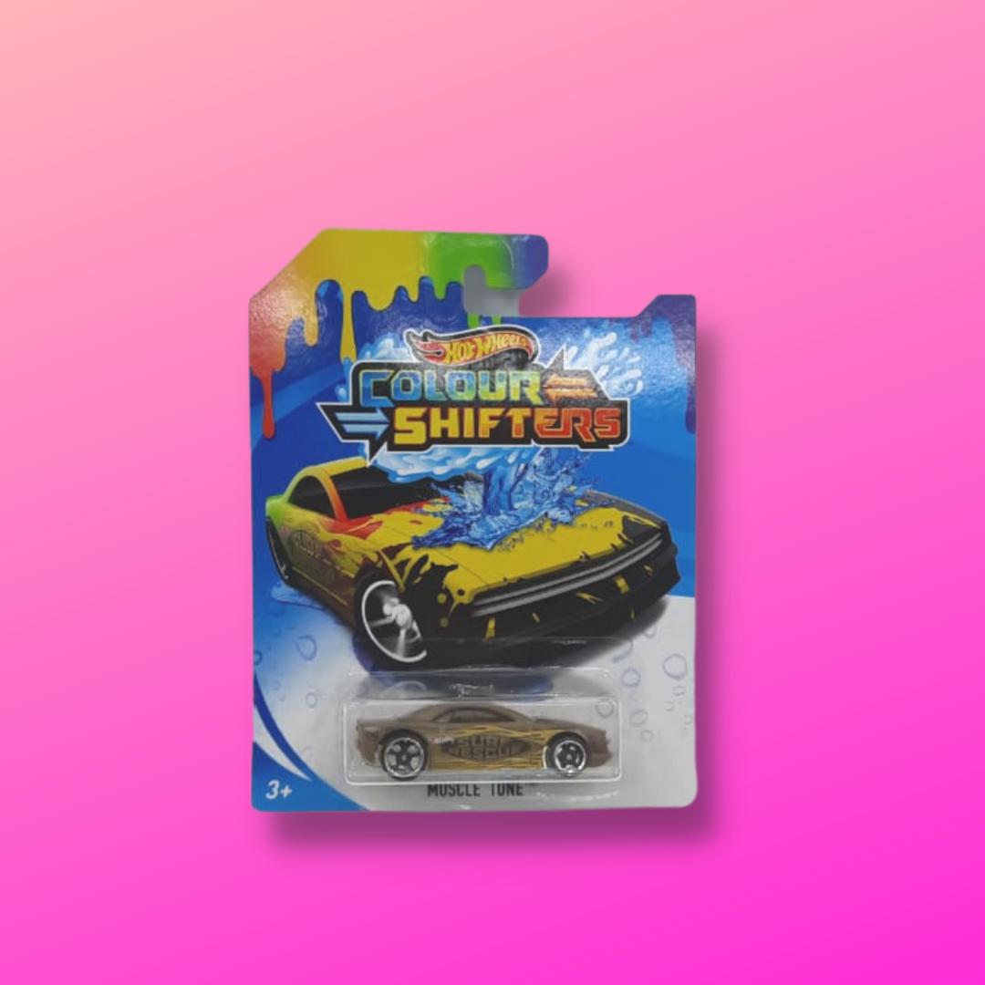 Hot Wheels, Машинки серии Измени цвет в ассортименте - 3255 -43 шт - фото 5