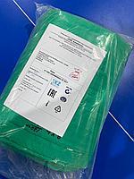 Тент, полог, тарпаулиновый, плотность ткани 170 г/м²