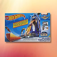 Hot Wheels, Игровой набор Мега гараж