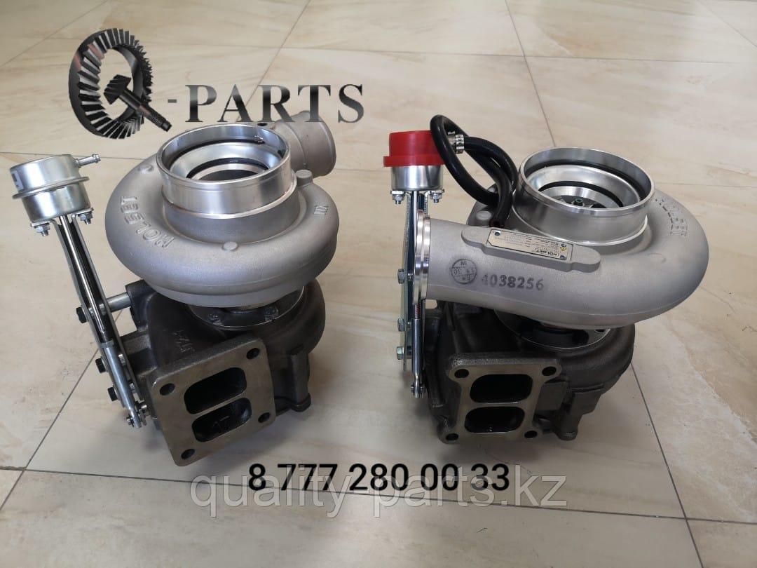 Турбина Holset HX40 на Hyundai R305LC-7 Cummins 3535617