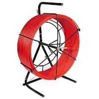 Протяжка-стеклопруток на металлической катушке со сменными наконечниками