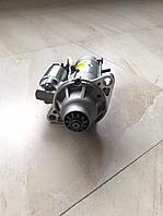 Стартер на экскаватор Hyundai R140W