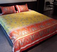 Комплект постельного белья Raffaello
