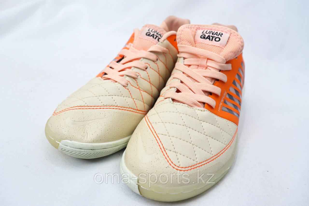 Футзалки Nike Lunar Gato