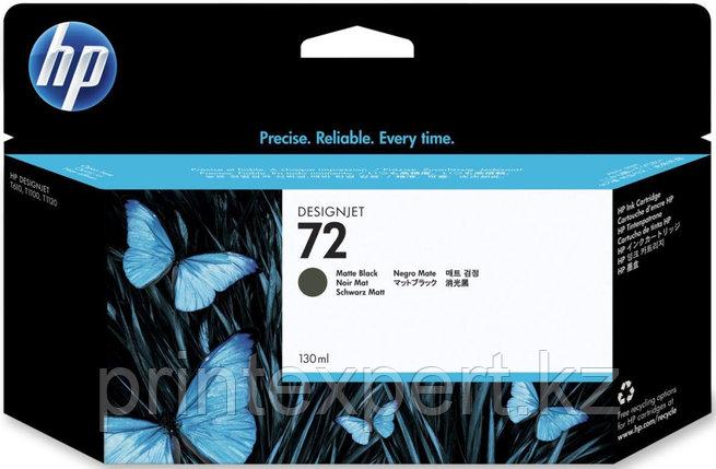 Картридж струйный HP №72 Vivera Матовый черный, фото 2