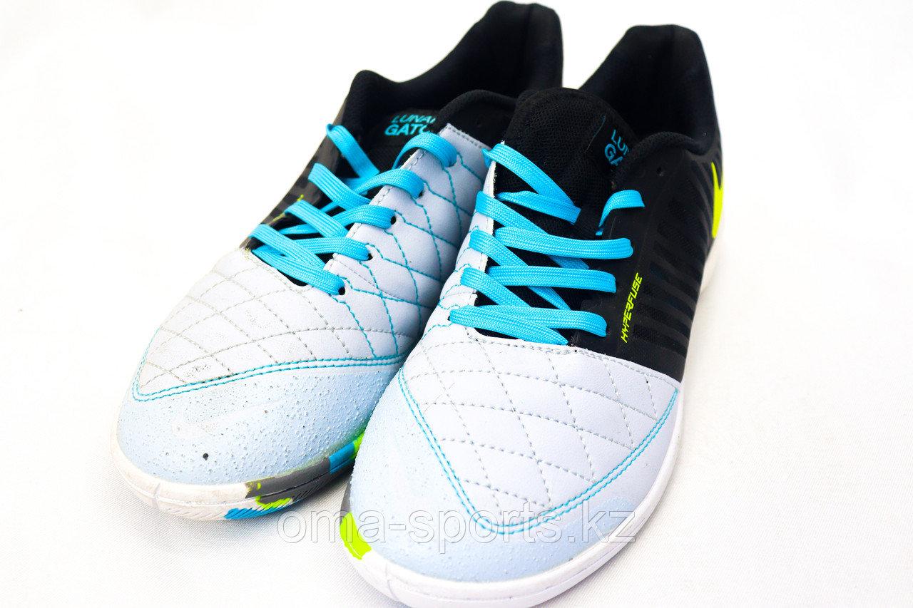 Футзалист Nike Lunar Gato