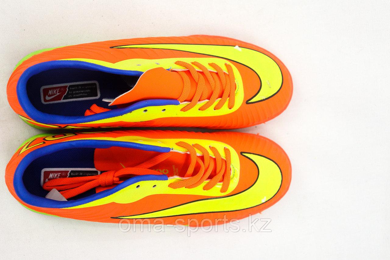 Сороконожки Nike CR7