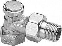 Клапан отсечной  угловой 20 IMI, фото 1