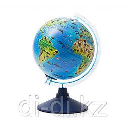 GLOBEN Зоогеографигеский ( Детский) Ke012100207