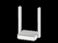 Wi-Fi Роутер Keenetic 4G (KN-1211) Интернет-центр N300