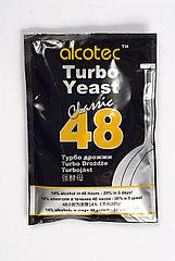 Турбо дрожжи Alcotec Classic 48 Turbo