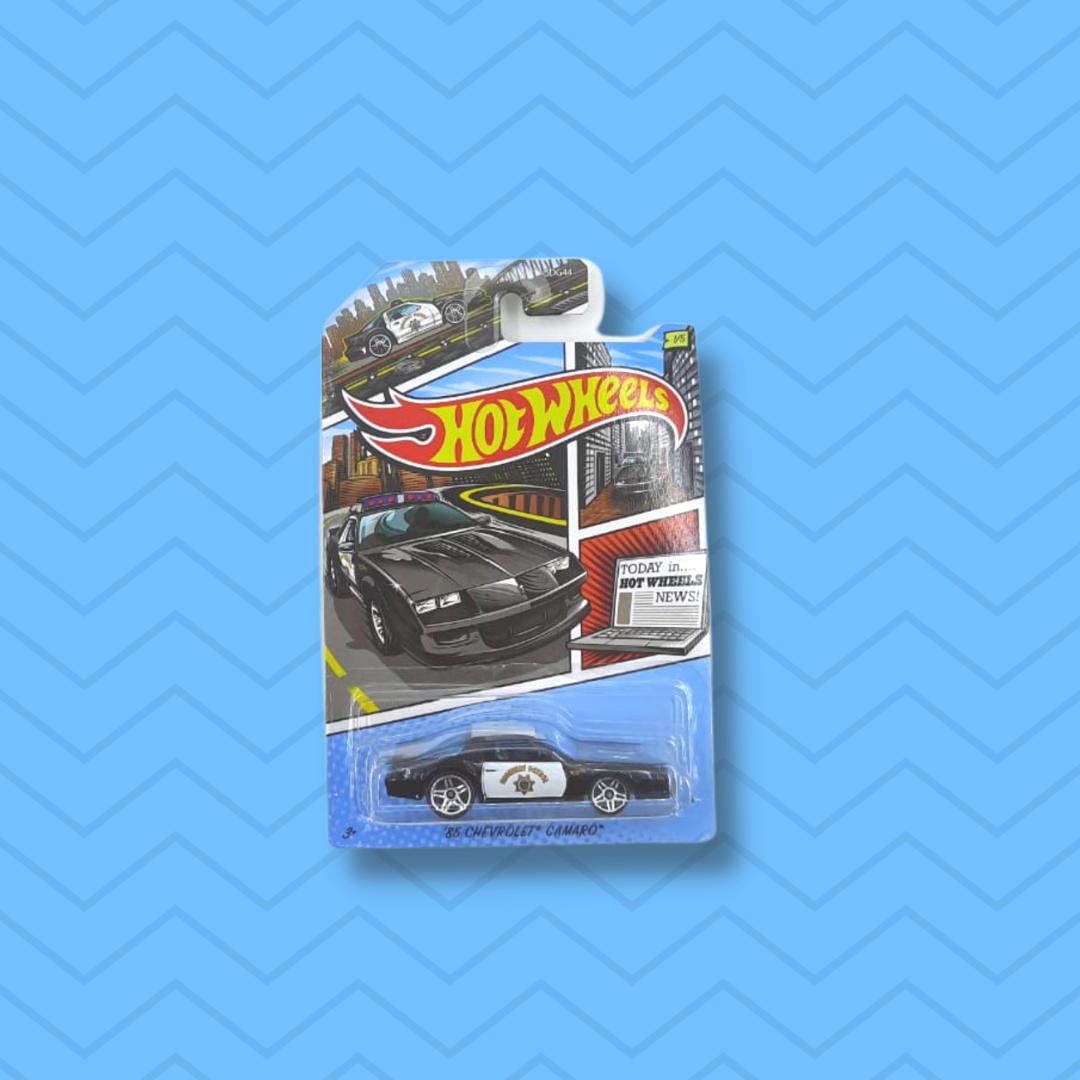 Hot Wheels, Коллекционная машинка - фото 2