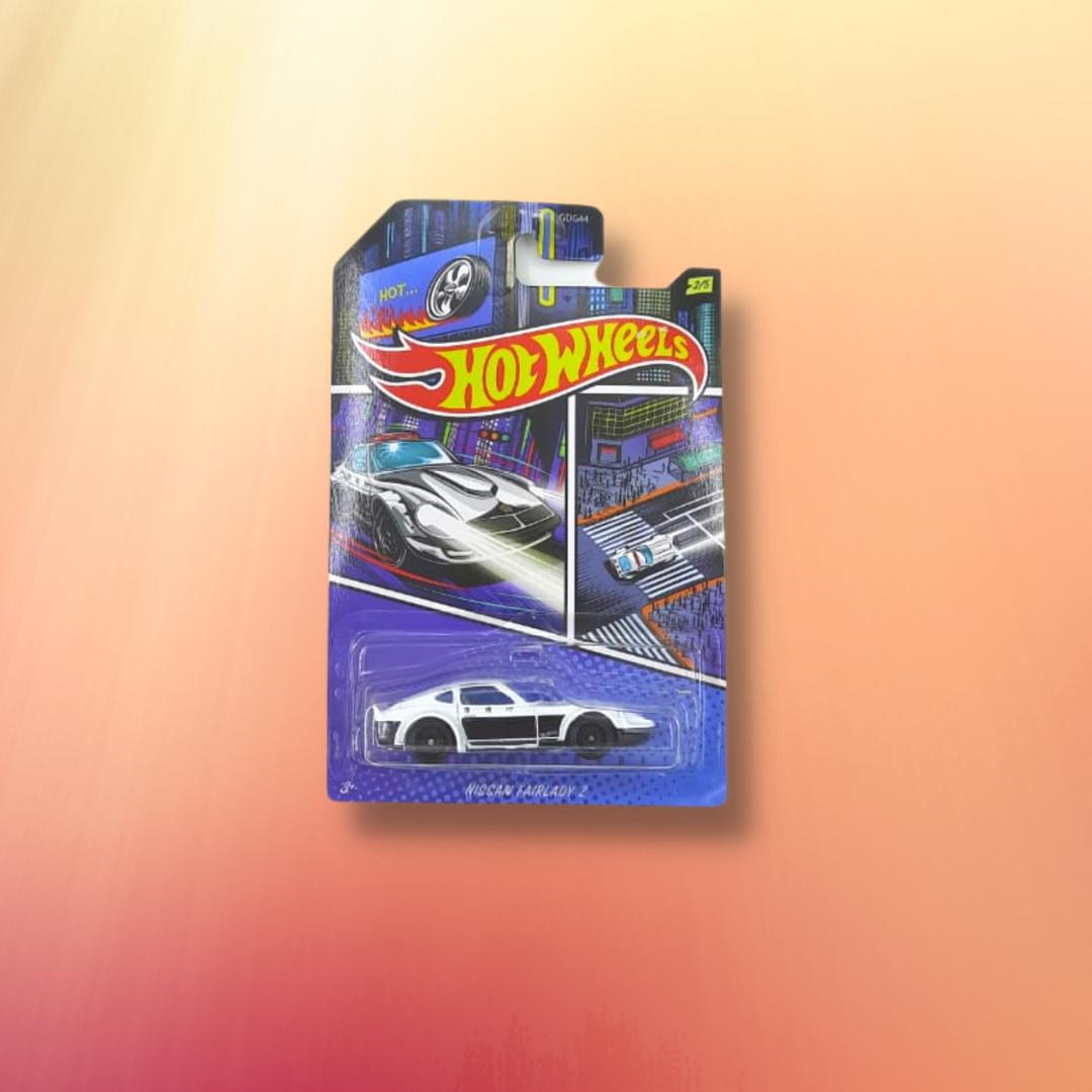 Hot Wheels, Коллекционная машинка - фото 1