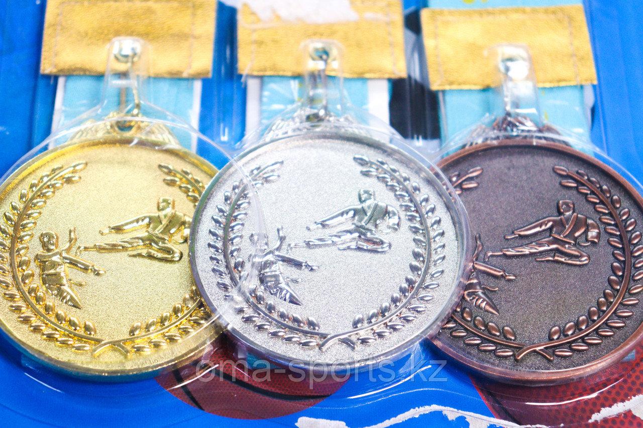 Медаль набор Каратэ