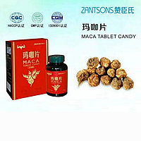 Мака Перуанская в капсулах - Zantsons Maca tablet candy
