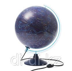 GLOBEN Глобус Звёздного неба «Классик Евро», диаметр 320 мм, с подсветкой Ke013200277