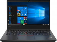 "Оутбук Lenovo ThinkPad E14 (20RAS0FP00), 14"" FHD/ Intel Core i5-10210U/ 8GB/ 256GB SSD/ Windows 10 Pro"