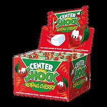 Center SHOCK Суперкислая жвачка Rolling Cherry 100шт 4гр