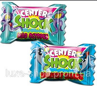 Center SHOCK Суперкислая жвачка Jungle mix 100шт 4гр