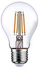 LED Лампа Dauscher Filament A65 12W E27 4000К Нейтральный цвет
