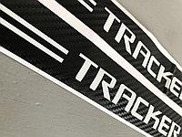 Наклейка  для дверных проемов Chevrolet Tracker