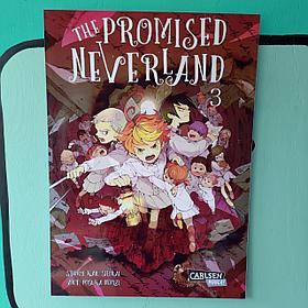 Постер Обещанный Неверленд (Обещанная страна Грёз)