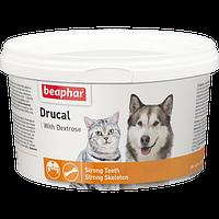 Beaphar Drucal, кормовая добавка для кошек и собак, 250гр.