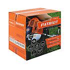 Триммер бензиновый Patriot PT 5555ES Country (неразборная штанга), фото 5