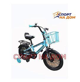 "Велосипед детский Forever ""SUPER ME"" на 3-5 лет"