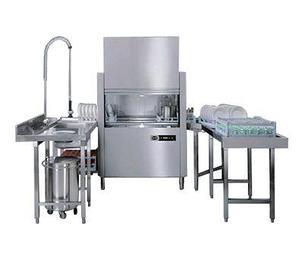 Моечное кухонное оборудование