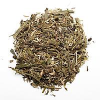 Зелёный чай с чабрецом