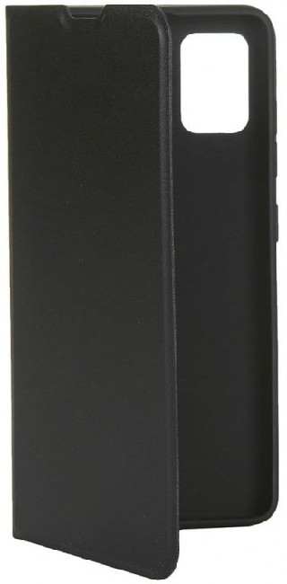 Чехол-книжка Red Line Book Cover для OPPO A12 (черный) - фото 2